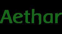 Aethar logo