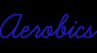 Aerobics logo
