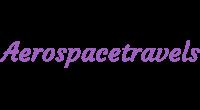 Aerospacetravels logo