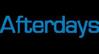 Afterdays logo