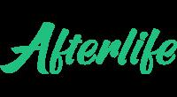 Afterlife logo
