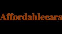 Affordablecars logo