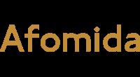 Afomida logo