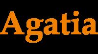 Agatia logo