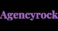 Agencyrock logo