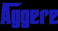 Aggere logo