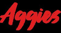 Aggies logo