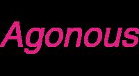 Agonous logo
