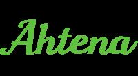 Ahtena logo