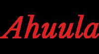 Ahuula logo
