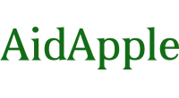 AidApple logo