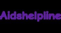 Aidshelpline logo