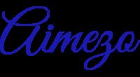 Aimezo logo