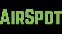AirSpot logo