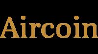 Aircoin logo