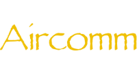Aircomm logo