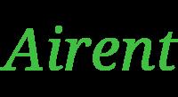 Airent logo