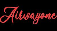 Airwayone logo
