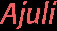 Ajuli logo