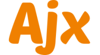 Ajx logo