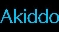 Akiddo logo