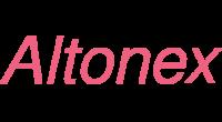 Altonex logo
