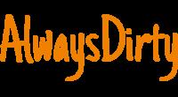 AlwaysDirty logo