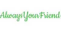 AlwaysYourFriend logo