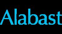 Alabast logo