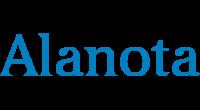 Alanota logo