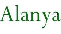 Alanya logo