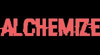 Alchemize logo