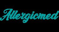Allergicmed logo