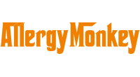 AllergyMonkey logo