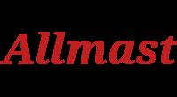 Allmast logo