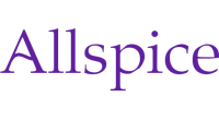 Allspice logo