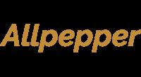 Allpepper logo