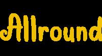 Allround logo