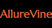 AllureVine logo