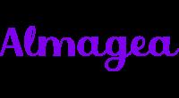 Almagea logo