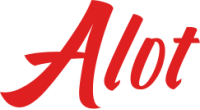 Alot logo