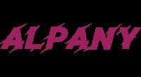 Alpany logo