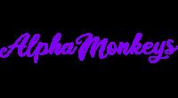 AlphaMonkeys logo