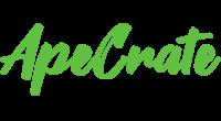 ApeCrate logo