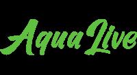 AquaLive logo