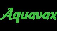 Aquavax logo