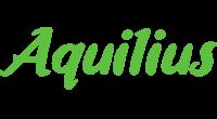 Aquilius logo