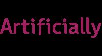Artificially logo
