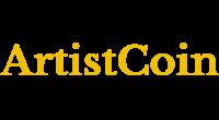 ArtistCoin logo