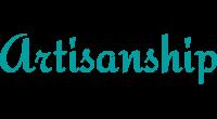 Artisanship logo